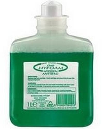 HYFOAM ANTIBAC 8X800ML  (DEB)