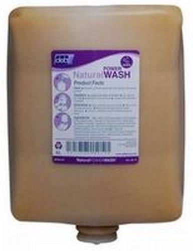 NATURAL POWER WASH 4LT (DEB)